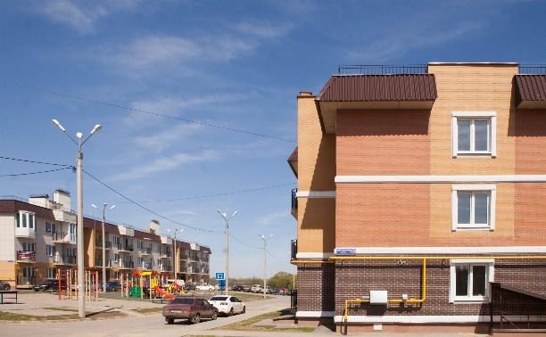 Детский сад в микрорайоне Левобережный начнут строить в июне 2016 года