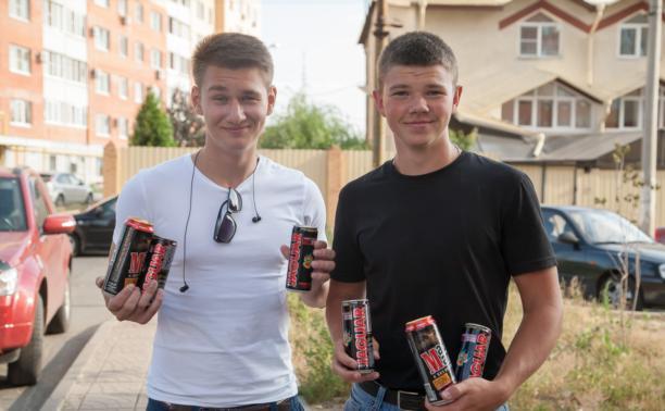 Эксперимент Myslo: Продают ли подросткам алкогольные энергетики?