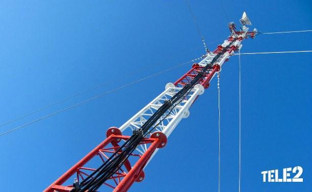Tele2 расширяет территорию покрытия 3G в Тульской области
