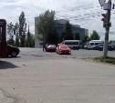 Туляки разыскивают очевидцев ДТП на проспекте Ленина