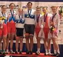 Тульская велоспортсменка завоевала серебряную медаль в Италии