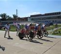 В Туле велосипедисты вышли на старт международных соревнований