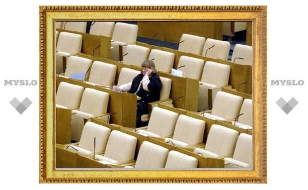 Депутаты в Липках покинули свои посты