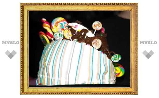"""""""Apriori"""" отметил день рождения"""