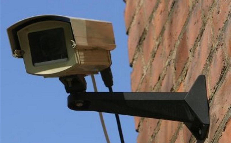 В поселке Плеханово установят камеры видеонаблюдения