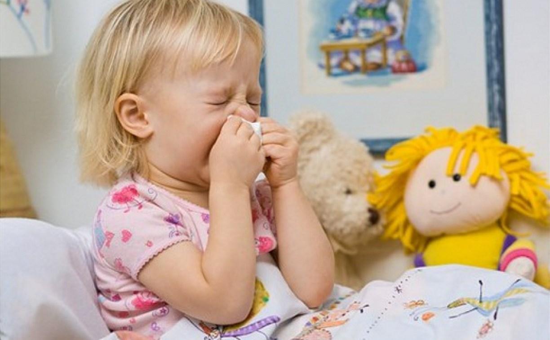 В школах области приостанавливают занятия из-за гриппа и ОРВИ
