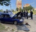 В Туле по подозрению в убийстве задержан житель Орла