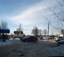 В Щекино неизвестный водитель сбил пенсионерку и скрылся