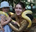 Туляков приглашают в путешествие с животными из сказок