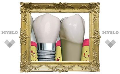 Как «вырастить» новый зуб за один день