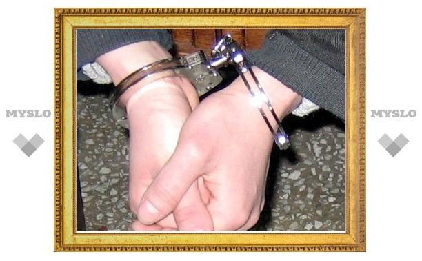 Под Тулой задержали генерал-майора ФСБ