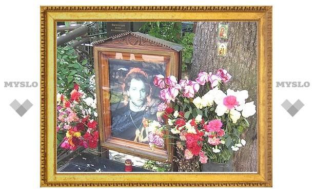 Сегодня Игорю Талькову исполнилось бы 55 лет