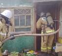 В Богородицке курильщик чуть не спалил частный дом