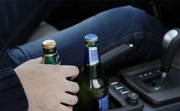 11 туляков получили судимость за пьяное вождение