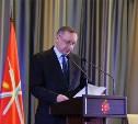 Александр Беглов представил врио губернатора Тульской области Алексея Дюмина
