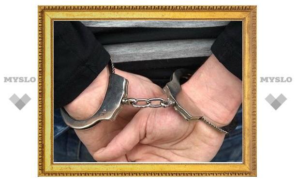 Пролетарского педофила упрятали за решетку