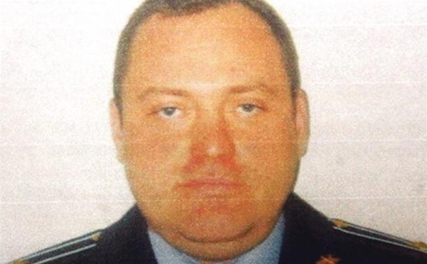 Офицер тульской воинской части обвиняется в растрате имущества и покупке наркотиков