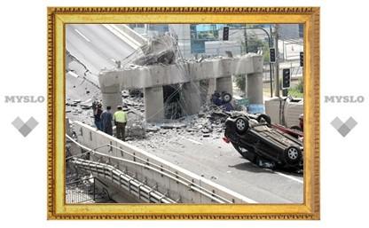 Ущерб от землетрясения в Японии оценили в десятки миллиардов долларов