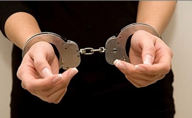 В Новомосковске заключена под стражу женщина, ограбившая пенсионера