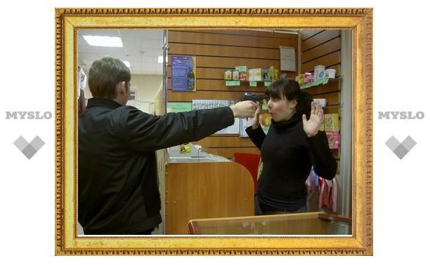 В Сокольниках совершено вооруженное ограбление