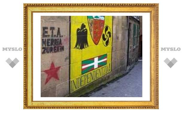 """На севере Испании задержаны 22 члена """"Батасуны"""""""