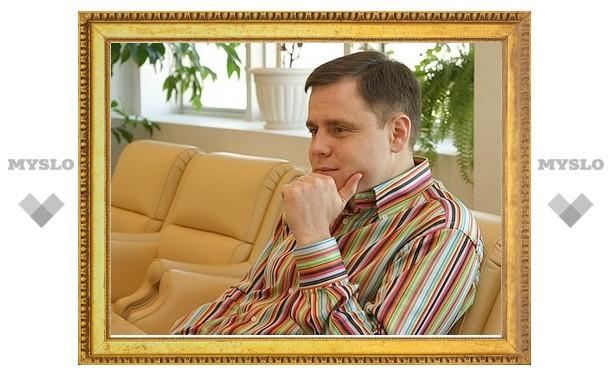 Владимиру Груздеву не понравилось тульское жилье