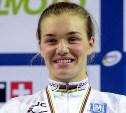 Тульская велогонщица завоевала золото в командном спринте на чемпионате Европы