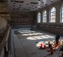 Работы в бассейне на ул. Гоголевской завершат в октябре 2015 года