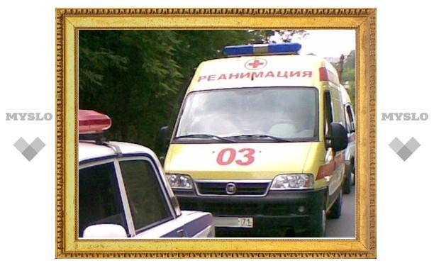 Владимир Груздев находился в машине в момент ДТП