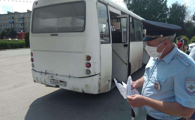 Авария с автобусом на Алексинском шоссе: у перевозчика нашли неисправную технику