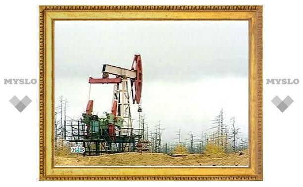Россия установила новый рекорд нефтедобычи