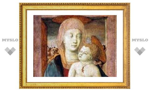 Шедевр итальянского Возрождения отыскали в Чили