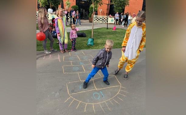 Компания СПАР поддержала благотворительный фестиваль «Планета детства»