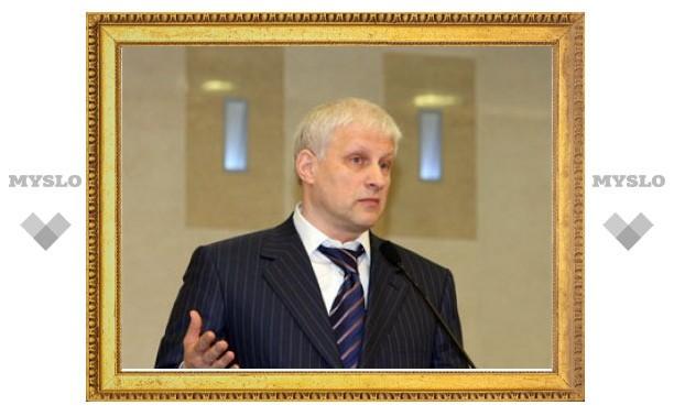 Сергея Фурсенко избрали в комитет ФИФА
