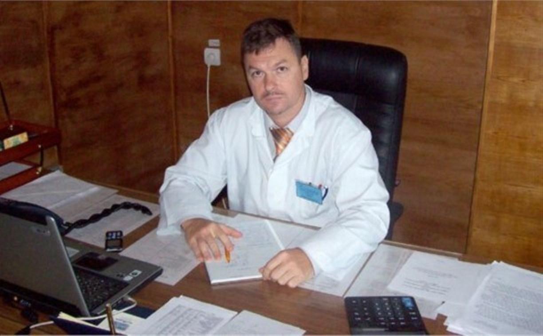 Бывшего главврача больницы №2 Дмитрия Зайцева освободили по амнистии