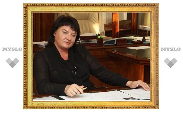 Депутаты почти единогласно решили удалить мэра с ее поста