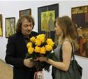 В Туле открылась выставка Александра Майорова «Дары и хранители»