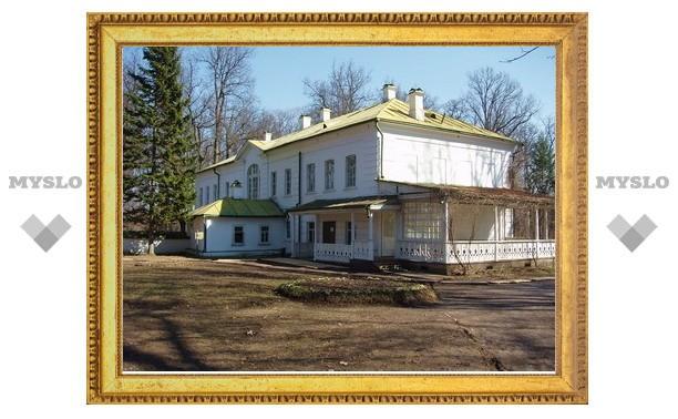 Дом Толстого закрыли для посетителей