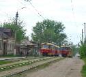 С 23 августа в Туле пять маршрутов трамваев перейдут на сокращенный график