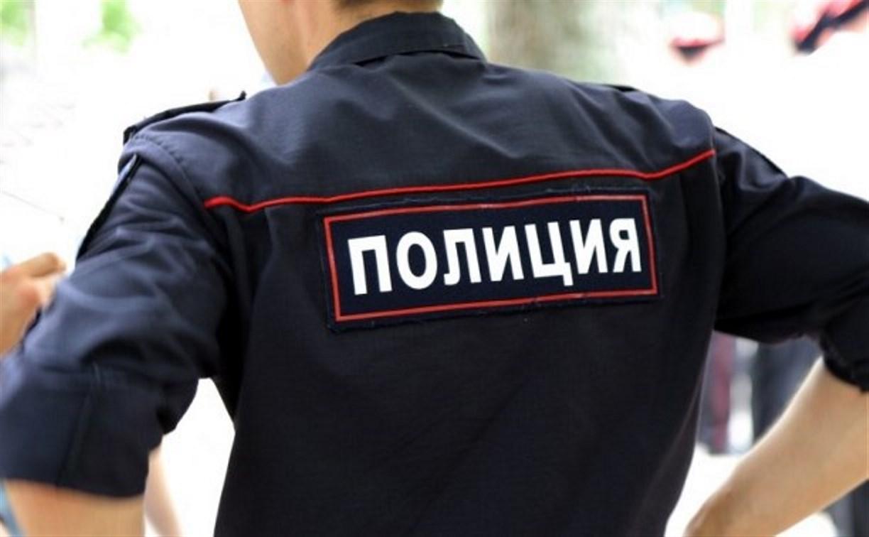 Тулячку осудили за оскорбление полицейского