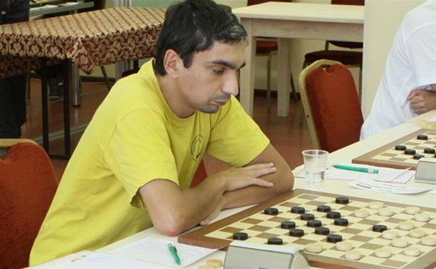 Тульский шашист стал вице-чемпионом Европы