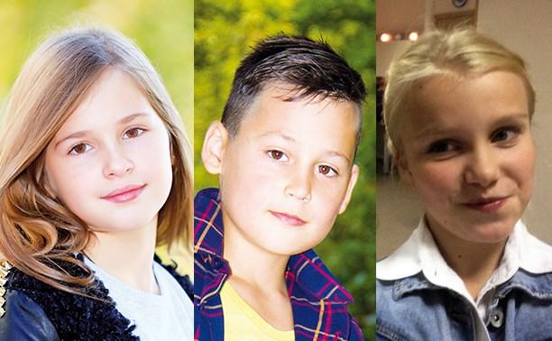 В новом сезоне шоу «Голос. Дети» выступят ребята из Тульской области