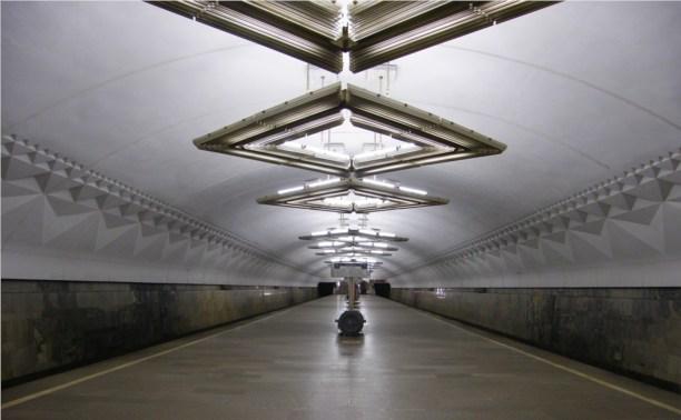 Станцию московского метро оформят в тульском стиле