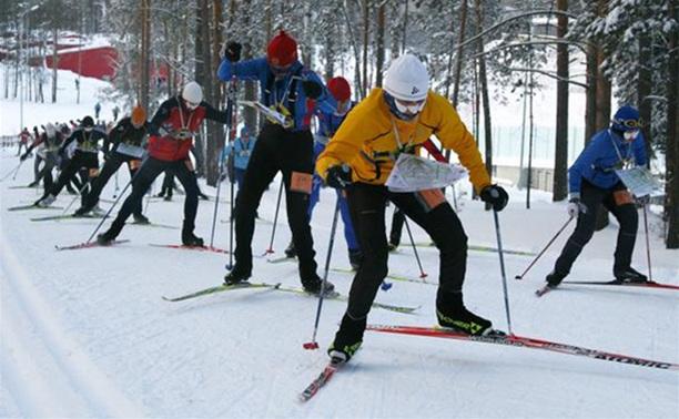 В 2016 году в Туле пройдет чемпионат мира среди студентов по спортивному ориентированию на лыжах