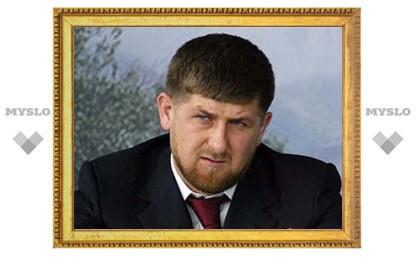 Мать Ямадаева признала Кадырова за сына