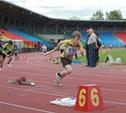 В Туле начались региональные соревнования по лёгкой атлетике