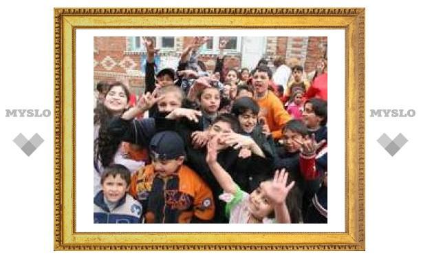 В Туле отпраздновали День цыган