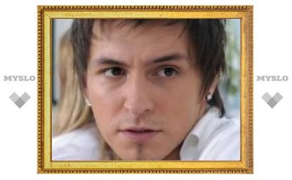 "Гуцул из ""Ранеток"" выступил в Туле"