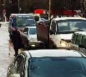 В Тульской области сотрудники ГИБДД оштрафовали более 900 пешеходов-нарушителей