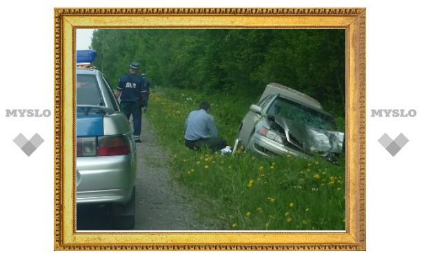 В Красноярске водитель-наркоман сбил шестерых пенсионерок
